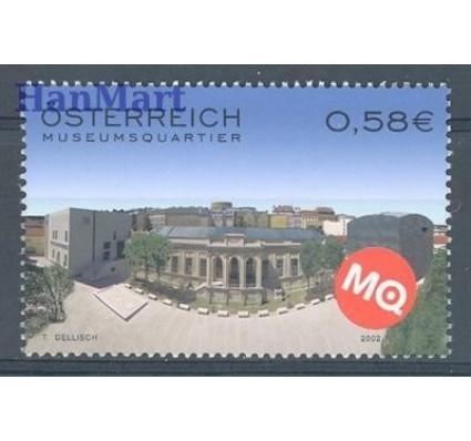 Znaczek Austria 2002 Mi 2388 Czyste **
