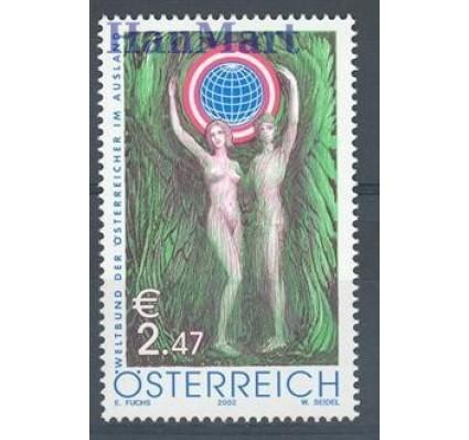 Znaczek Austria 2002 Mi 2389 Czyste **
