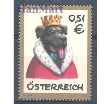 Znaczek Austria 2002 Mi 2393 Czyste **