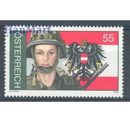 Znaczek Austria 2004 Mi 2503 Czyste **