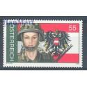 Austria 2004 Mi 2503 Czyste **