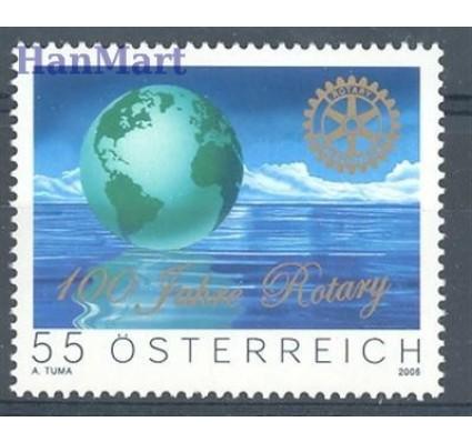 Znaczek Austria 2005 Mi 2517 Czyste **