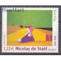 Francja 2005 Mi 3913 Czyste **