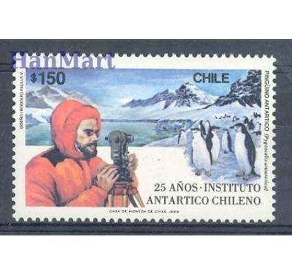 Znaczek Chile 1989 Mi 1301 Czyste **