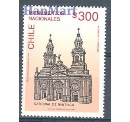 Znaczek Chile 1991 Mi 1427 Czyste **