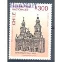 Chile 1991 Mi 1427 Czyste **
