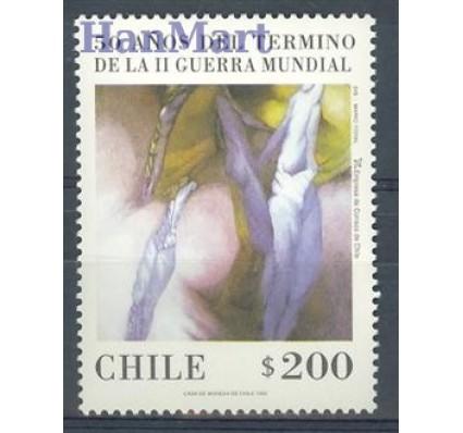 Znaczek Chile 1995 Mi 1691 Czyste **
