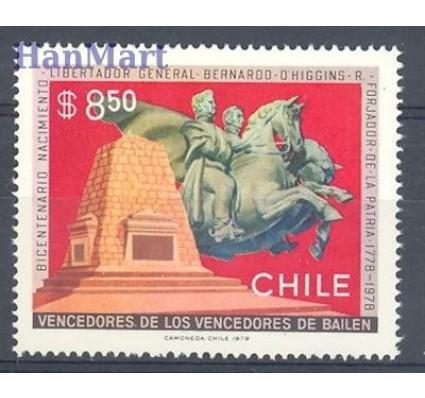 Chile 1979 Mi 903 Czyste **