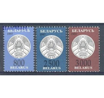 Białoruś 1997 Mi 236-238 Czyste **