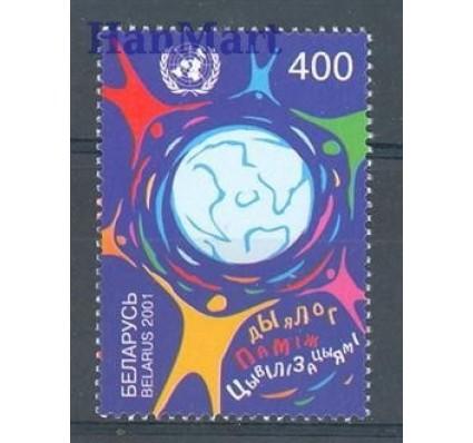 Znaczek Białoruś 2001 Mi 419 Czyste **