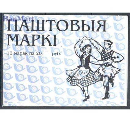 Znaczek Białoruś 2000 Mi mh 351 Czyste **