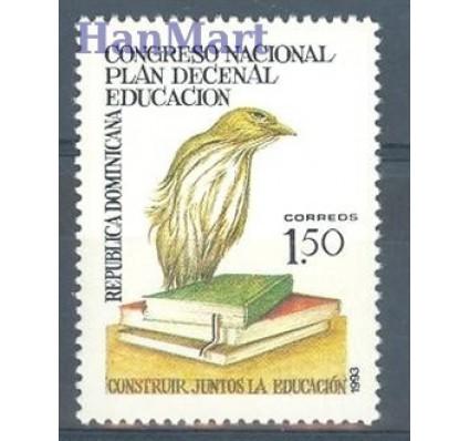 Dominikana 1993 Mi 1679 Czyste **