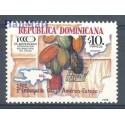 Dominikana 1998 Mi 1896 Czyste **