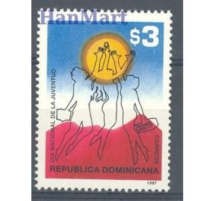 Znaczek Dominikana 1997 Mi 1843 Czyste **