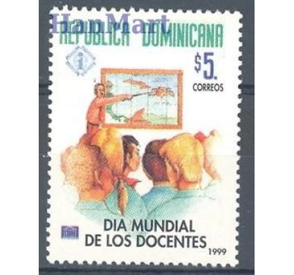 Znaczek Dominikana 1999 Mi 1975 Czyste **