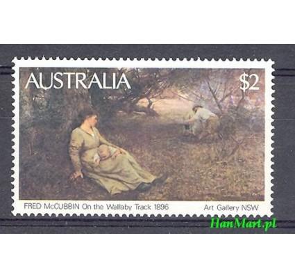 Znaczek Australia 1981 Mi 753 Czyste **
