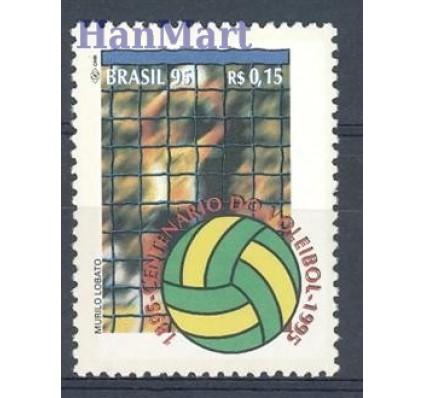 Znaczek Brazylia 1995 Mi 2651 Czyste **