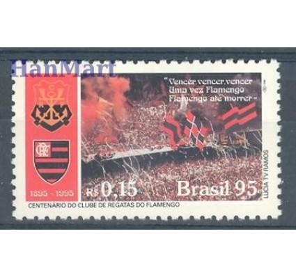 Znaczek Brazylia 1995 Mi 2669 Czyste **