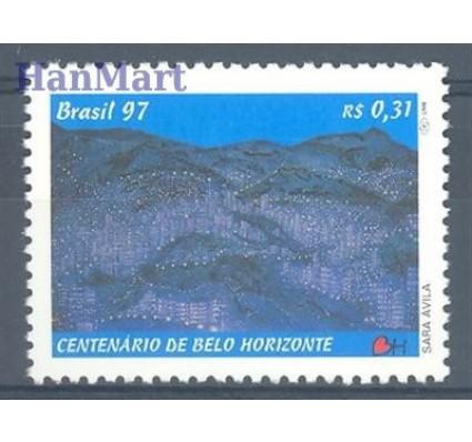 Znaczek Brazylia 1997 Mi 2795 Czyste **