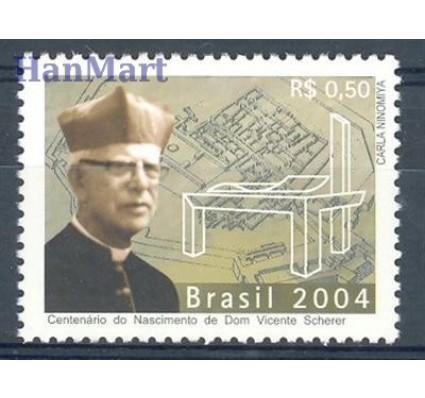 Znaczek Brazylia 2004 Mi 3352 Czyste **