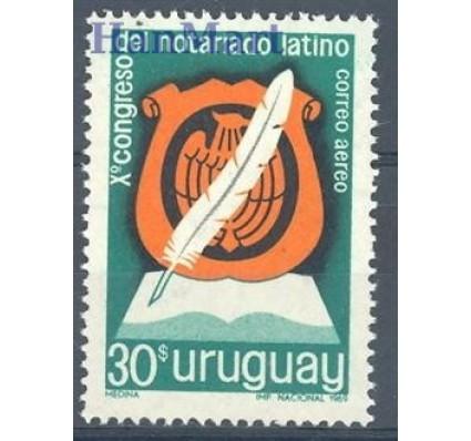 Znaczek Urugwaj 1969 Mi 1143 Czyste **