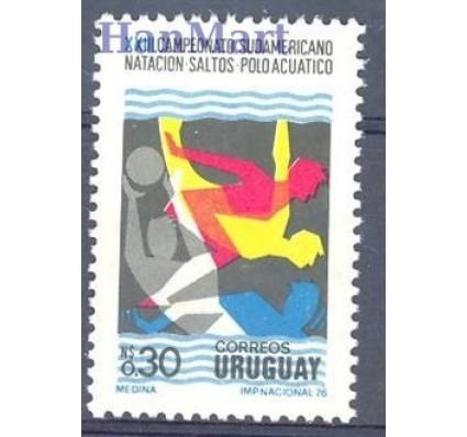 Znaczek Urugwaj 1976 Mi 1398 Czyste **