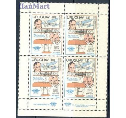 Znaczek Urugwaj 1979 Mi vie 1539 Czyste **