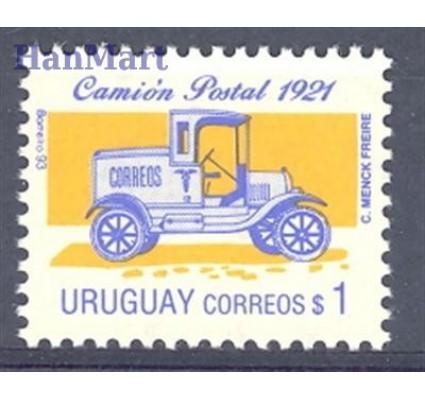 Znaczek Urugwaj 1993 Mi 1981 Czyste **