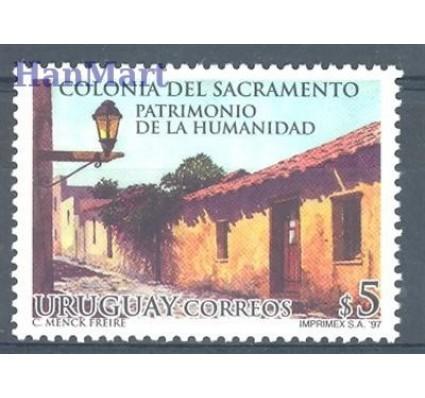 Znaczek Urugwaj 1997 Mi 2266 Czyste **