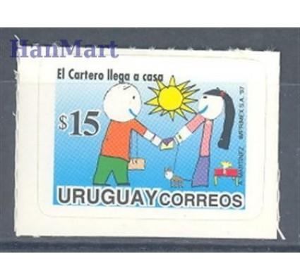Znaczek Urugwaj 1997 Mi 2273 Czyste **