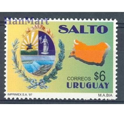 Znaczek Urugwaj 1997 Mi 2278 Czyste **
