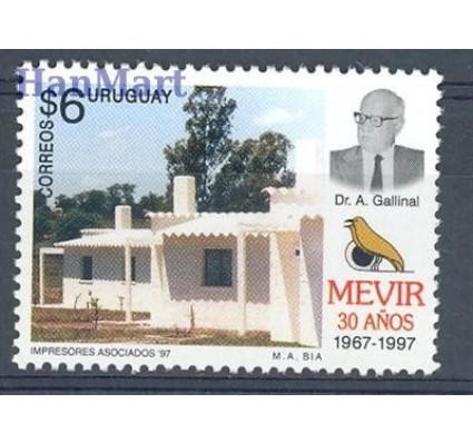 Znaczek Urugwaj 1997 Mi 2321 Czyste **