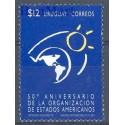 Urugwaj 1998 Mi 2344 Czyste **