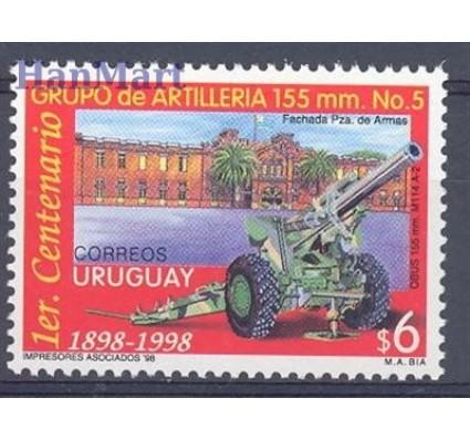 Znaczek Urugwaj 1998 Mi 2375 Czyste **