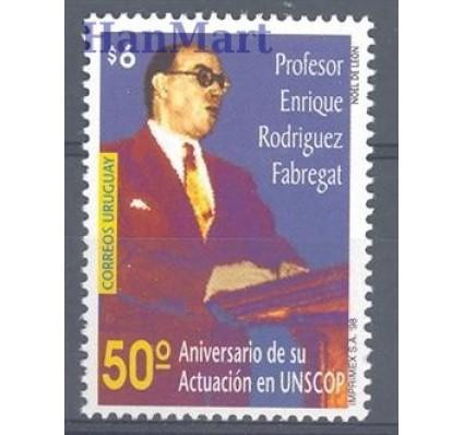 Znaczek Urugwaj 1998 Mi 2391 Czyste **