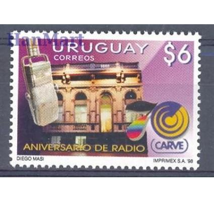 Znaczek Urugwaj 1998 Mi 2392 Czyste **