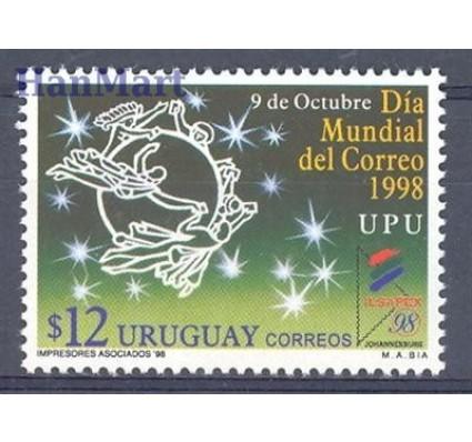 Znaczek Urugwaj 1998 Mi 2393 Czyste **