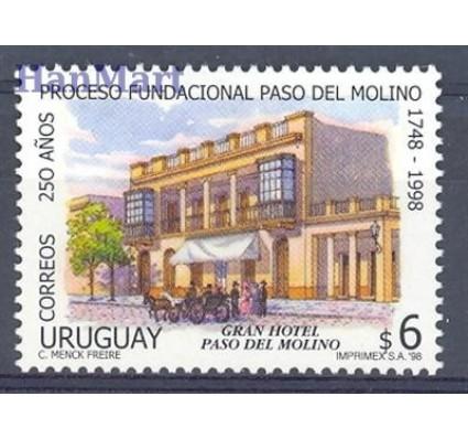 Znaczek Urugwaj 1998 Mi 2416 Czyste **