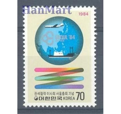 Znaczek Korea Południowa 1984 Mi 1370 Czyste **