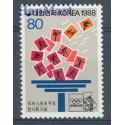 Korea Południowa 1988 Mi 1571 Czyste **