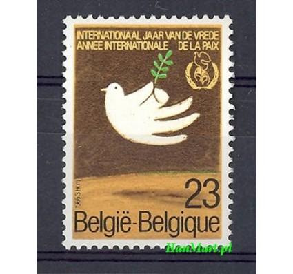 Belgia 1986 Mi 2254 Czyste **