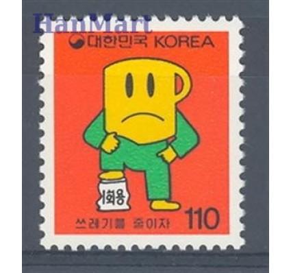 Znaczek Korea Południowa 1993 Mi 1764 Czyste **