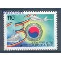 Korea Południowa 1993 Mi 1768 Czyste **