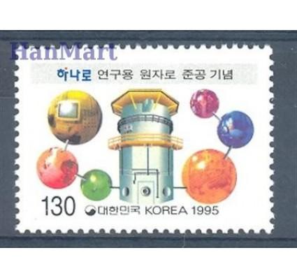 Znaczek Korea Południowa 1995 Mi 1834 Czyste **