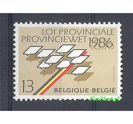 Belgia 1986 Mi 2283 Czyste **
