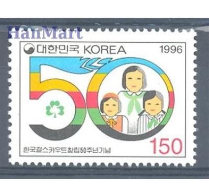 Znaczek Korea Południowa 1996 Mi 1888 Czyste **