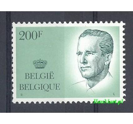 Znaczek Belgia 1986 Mi 2288 Czyste **