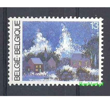 Znaczek Belgia 1986 Mi 2289 Czyste **