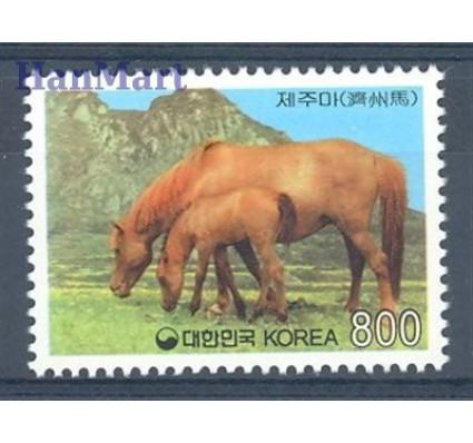 Znaczek Korea Południowa 1998 Mi 1969 Czyste **