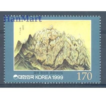 Znaczek Korea Południowa 1999 Mi 2024 Czyste **